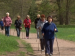 Nordic Walking - Vyborg.TV