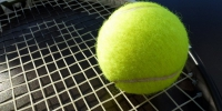 Tennis large - Vyborg.TV