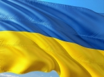 Flag Ukraine - Vyborg.TV