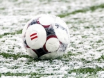 Football Winter - Vyborg.TV
