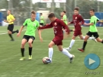 FUTBOL FAVORIT 10.07.18 - Vyborg.TV