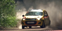 Rally Vyborg 2017 - Vyborg.TV